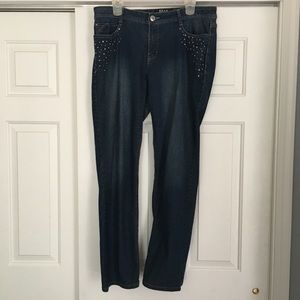 Beau Dawson Jeans